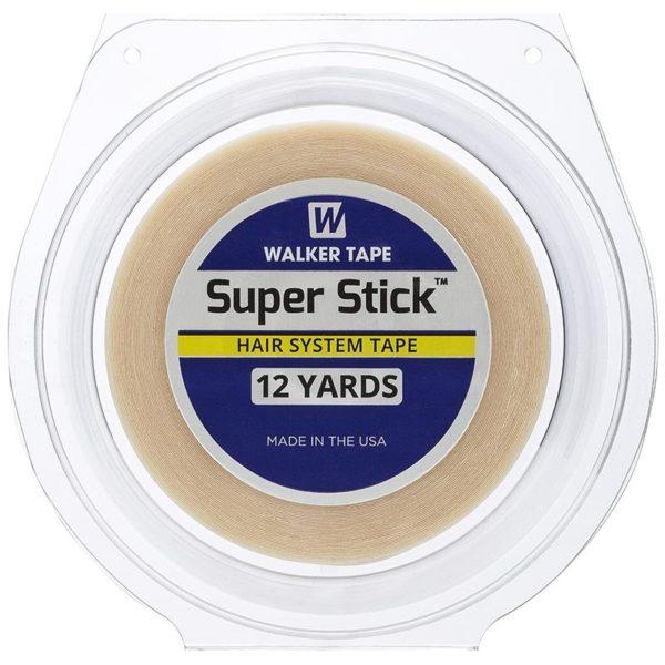 Super Stick Protez Saç Bandı 11 Metre Rulo