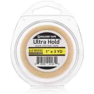 Ultra Hold Protez Saç Bandı