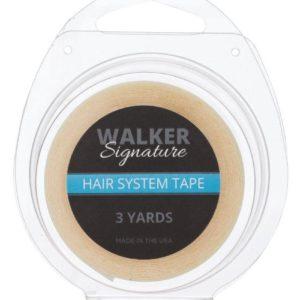 Walkertape özel signature serisi Rulo protez saç bandı 3 Metre