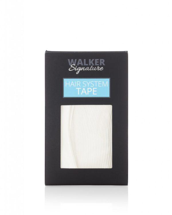 Walkertape özel signature serisi düz protez saç bandı 36 adet