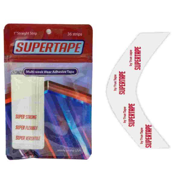Super Tape Protez Saç Bandı AA Oval 36 Adet