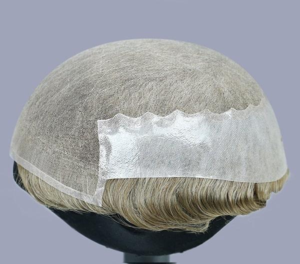 Q6 Model Protez Saçlar
