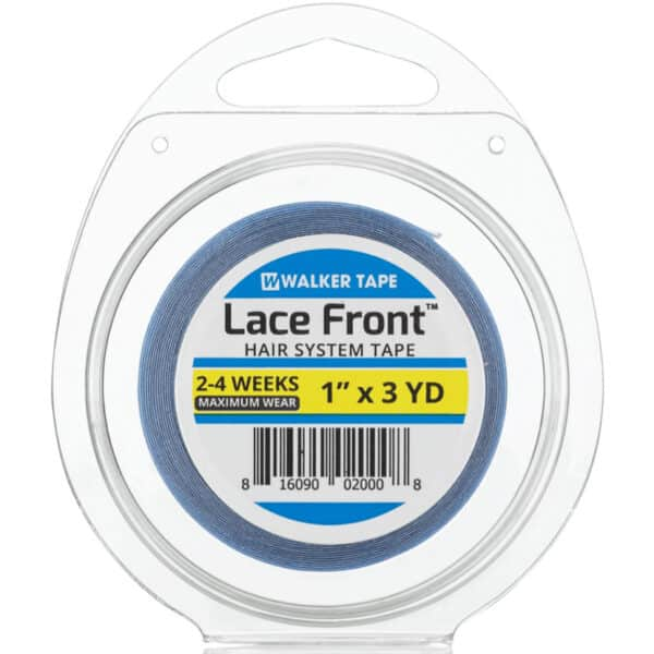 Walker Tape Lace Front Support Protez Saç Bandı